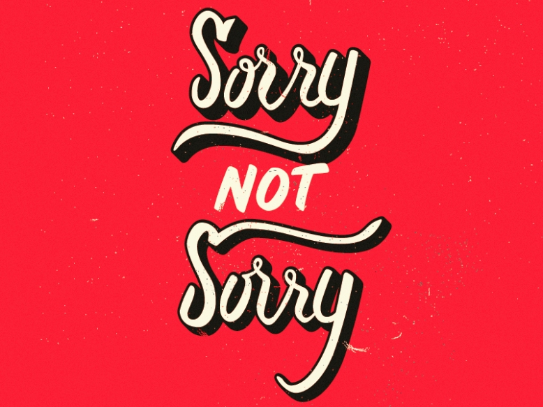 Sorry-not-Sorry-by-Albert-Barroso